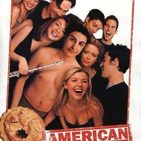American Pie is listed (or ranked) 2 on the list The Funniest Movies About High School