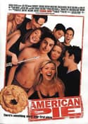 American Pie is listed (or ranked) 7 on the list The Funniest Comedy Movies About High School