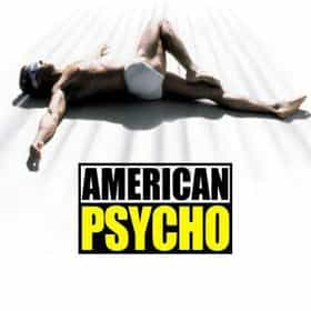 a review of american psycho 2000 a psychological thriller comedy film by mary harron American psycho movie reviews & metacritic score: the director mary harron has boiled a bloated stew of brand at the heart of the film is a star-making.