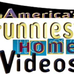 America's Funniest Home Videos is listed (or ranked) 21 on the list The Funniest Shows To Watch When You're Drunk