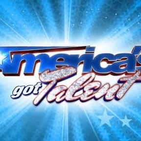 "America's Got Talent is listed (or ranked) 3 on the list The Best ""American"" TV Shows"