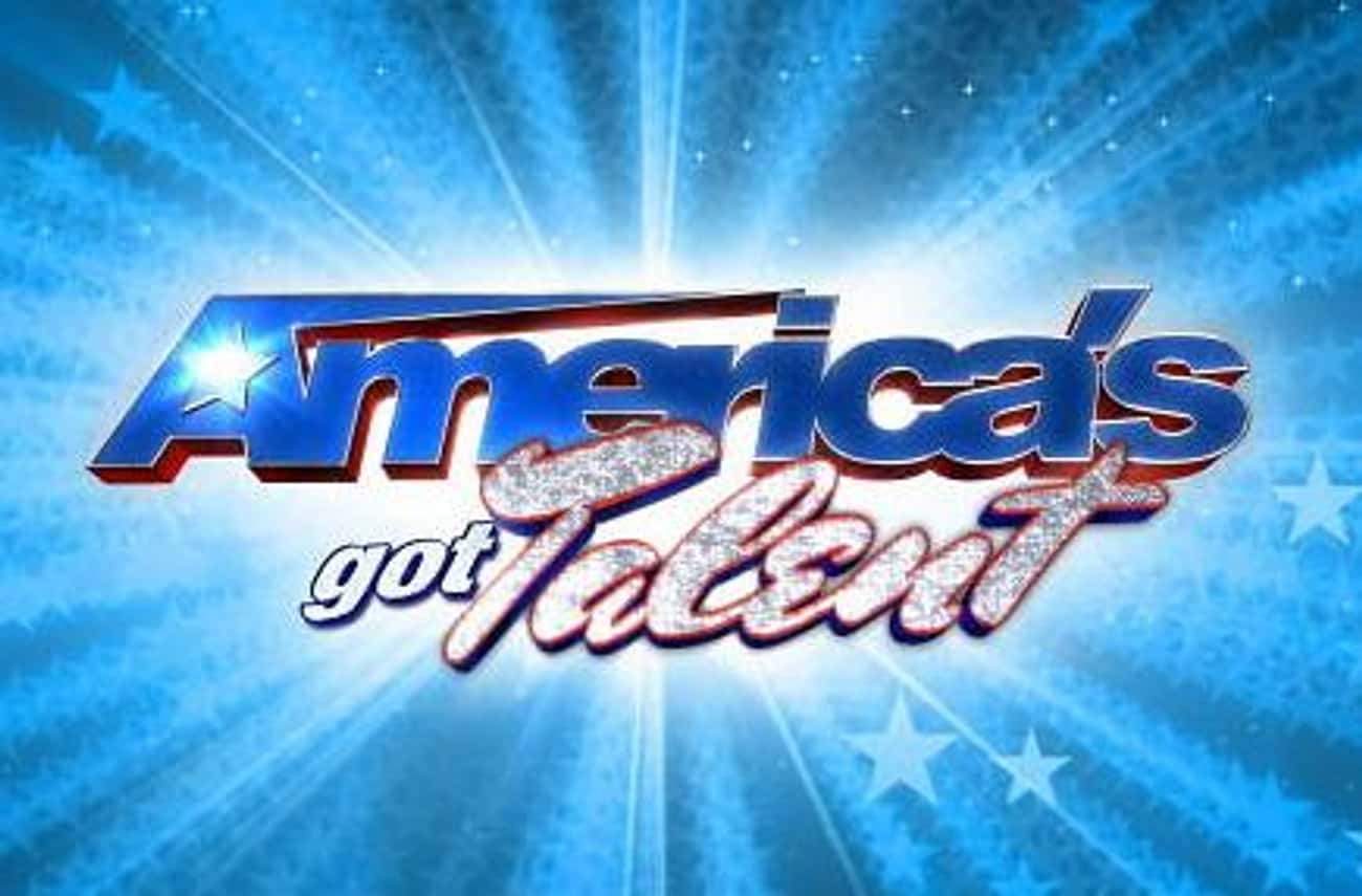 America's Got Talent is listed (or ranked) 4 on the list The Best Simon Cowell Shows