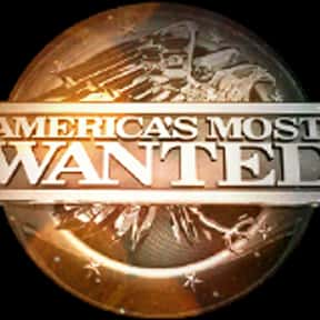 America's Most Wanted is listed (or ranked) 17 on the list The Best True Crime TV Shows