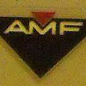 AMF Bowling Center is listed (or ranked) 5 on the list Companies Headquartered in Virginia