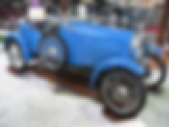 Amilcar CC is listed (or ranked) 3 on the list Full List of Amilcar Models
