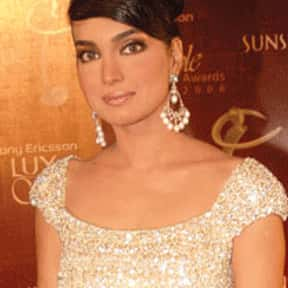 Aaminah Haq is listed (or ranked) 8 on the list Famous Actors from Pakistan