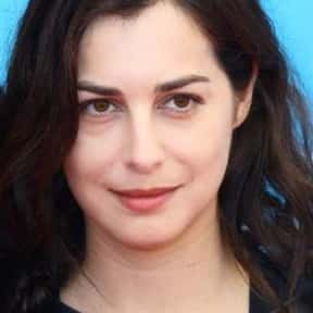 Amira Casar is listed (or ranked) 24 on the list Famous Actors From France