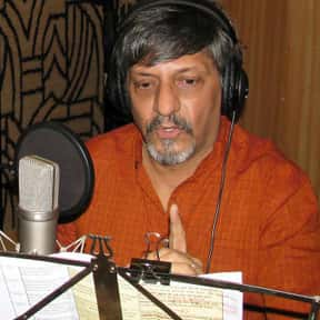 Amol Palekar is listed (or ranked) 10 on the list Full Cast of Ankahee Actors/Actresses