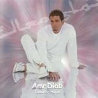 Amr Diab is listed (or ranked) 1 on the list Famous Composers from Egypt