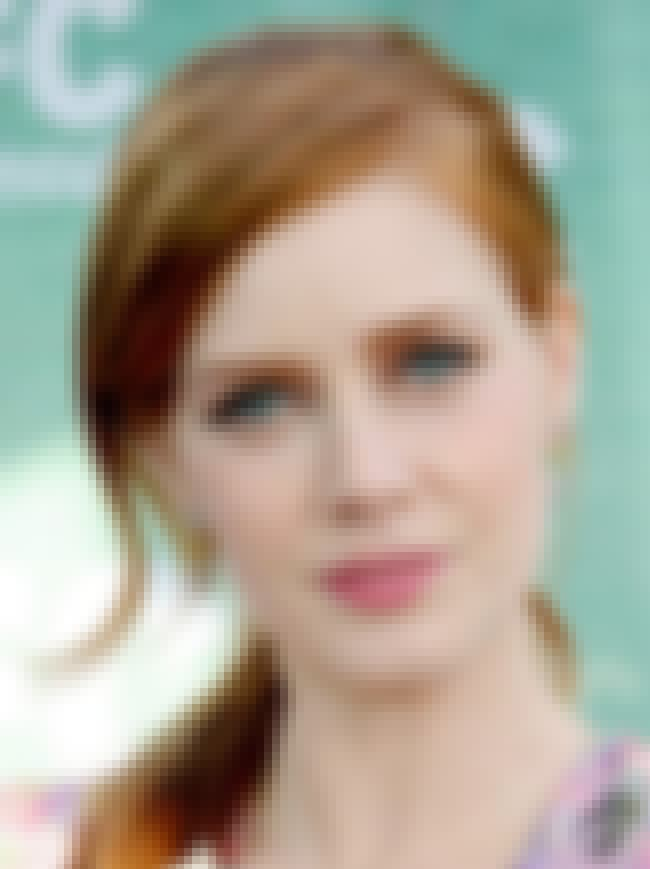 Amy Adams is listed (or ranked) 3 on the list 63 Celebrities Who Weren't Born Where You Think