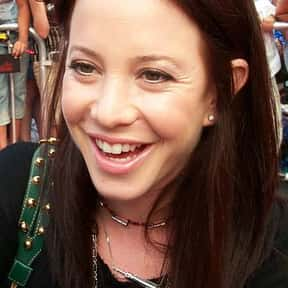 Amy Davidson is listed (or ranked) 24 on the list Who Is The Most Famous Amy In The World?