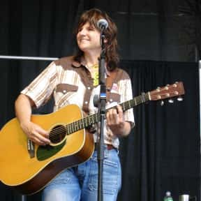 Amy Ray is listed (or ranked) 7 on the list Famous Vanderbilt University Alumni