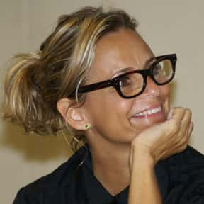 Amy Sedaris is listed (or ranked) 10 on the list Full Cast of Chicken Little Actors/Actresses