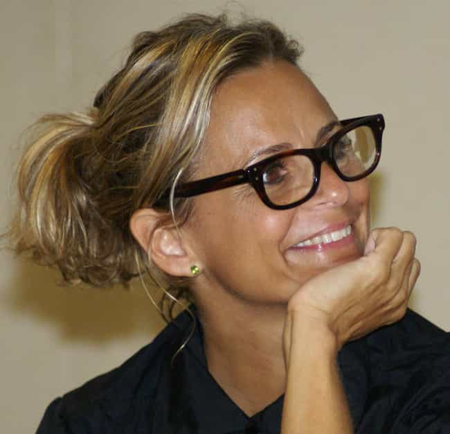Amy Sedaris is listed (or ranked) 1 on the list Famous Friends of Sarah Jessica Parker