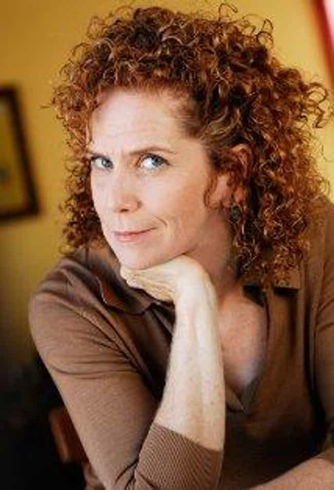 Amy Stiller is listed (or ranked) 2 on the list Famous Female Yoga Instructors