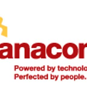 Anacomp is listed (or ranked) 8 on the list Companies Founded in 1968