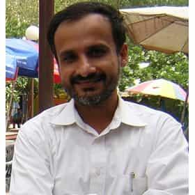 Anadish Pal