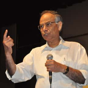 Ananda Mohan Chakrabarty is listed (or ranked) 1 on the list The Top General Electric Employees