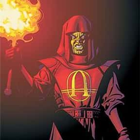 Anarky is listed (or ranked) 4 on the list All of Batman's Deadliest Villains & Enemies, Listed