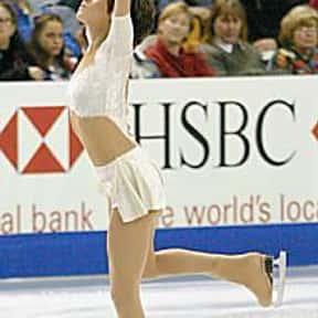 Anastasia Gimazetdinova is listed (or ranked) 21 on the list Famous People Named Anastasia