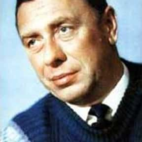 Anatoli Papanov is listed (or ranked) 7 on the list Famous Actors from Russia
