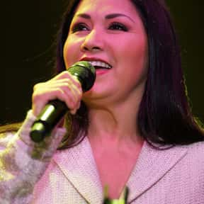 Ana Gabriel is listed (or ranked) 21 on the list The Best Ballad Bands/Artists