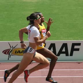 Ana Guevara is listed (or ranked) 24 on the list 2004 Summer Olympics Silver Medal Winners