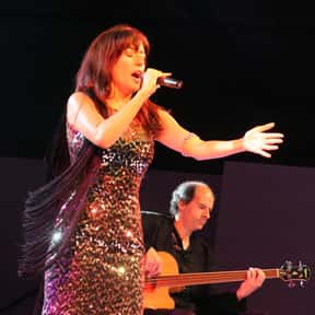 Ana Moura is listed (or ranked) 5 on the list The Best Fado Groups/Artists