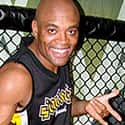 Anderson Silva is listed (or ranked) 44 on the list Popular Film Actors from Brazil