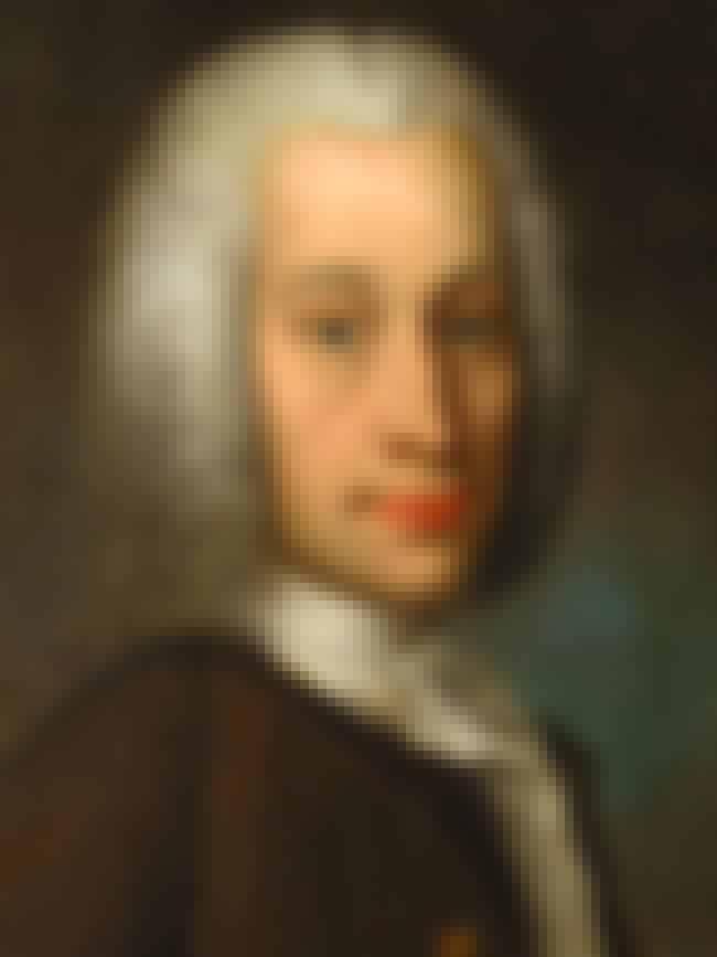 Anders Celsius is listed (or ranked) 2 on the list Famous Astronomers from Sweden
