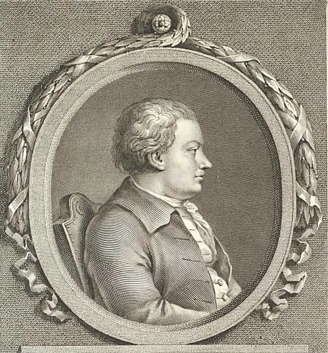 Anders Jahan Retzius is listed (or ranked) 2 on the list Famous Botanists from Sweden