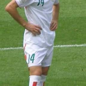 Andranik Teymourian is listed (or ranked) 12 on the list The Best Soccer Players from Iran