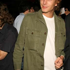 Andrea Casiraghi is listed (or ranked) 21 on the list Famous People Named Andrea
