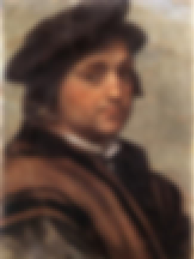 Andrea del Sarto is listed (or ranked) 7 on the list Famous Mannerist Artists, Ranked