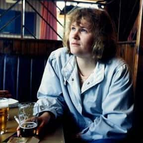 Andrea Dunbar is listed (or ranked) 24 on the list Famous People From Yorkshire
