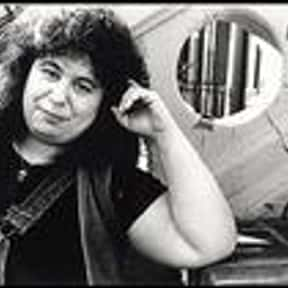 Andrea Dworkin is listed (or ranked) 25 on the list Famous People Named Andrea