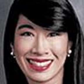 Andrea Jung is listed (or ranked) 16 on the list Famous People Named Andrea