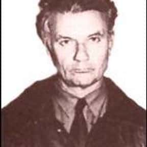 Andrei Chikatilo is listed (or ranked) 4 on the list Famous People Named Andrei & Andrey