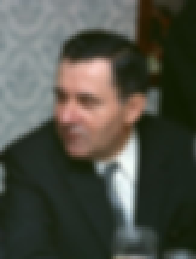 Andrei Gromyko is listed (or ranked) 4 on the list Famous Politicians from Belarus