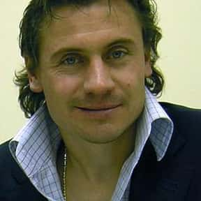 Andrei Kanchelskis is listed (or ranked) 8 on the list Famous People Named Andrei & Andrey