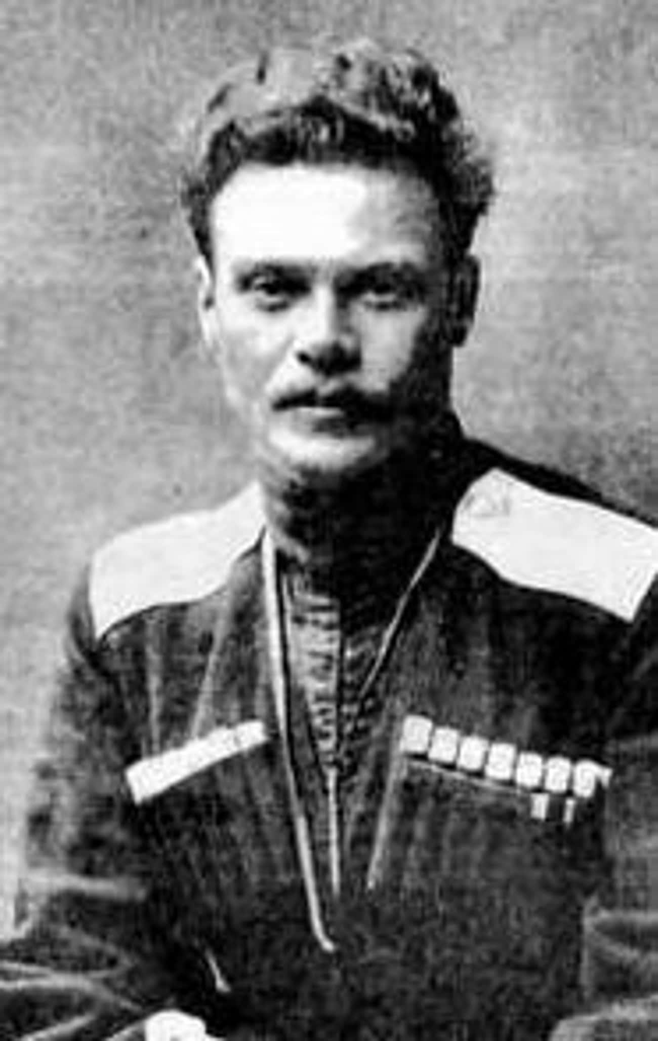Andrei Shkuro
