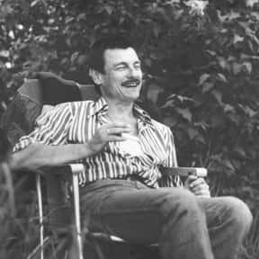 Andrei Tarkovsky is listed (or ranked) 3 on the list Famous People Named Andrei & Andrey