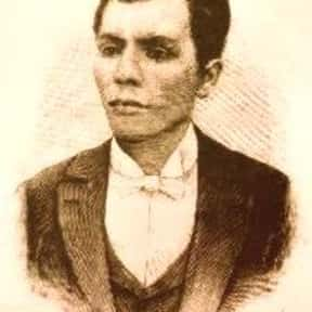 Andrés Bonifacio is listed (or ranked) 23 on the list List of Famous Philippines Politicians