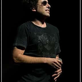 Andrés Calamaro is listed (or ranked) 15 on the list The Best Tango Artists