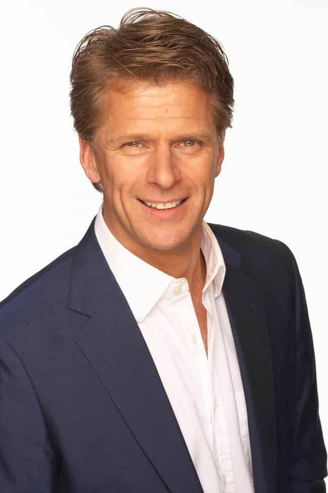 Andrew Castle is listed (or ranked) 3 on the list Famous Actors from Great Britain