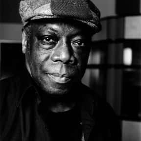 Andrew Cyrille is listed (or ranked) 13 on the list Famous Jazz Drummers