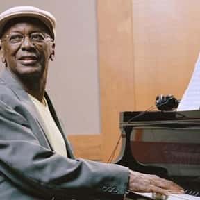 Andrew Hill is listed (or ranked) 17 on the list The Greatest Jazz Pianists of All Time