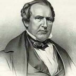 Andrew Jackson Donelson is listed (or ranked) 18 on the list List of Famous Tennessee Politicians