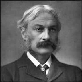 Andrew Lang is listed (or ranked) 22 on the list Famous Authors from Scotland