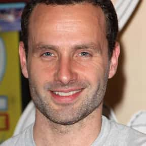 Andrew Lincoln is listed (or ranked) 15 on the list The Best Actors in Live-Action Comic Book TV Shows